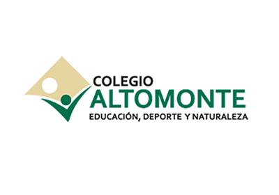 Colegio Altomonte - logo