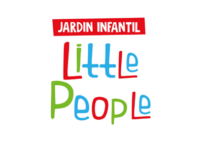 Jardín Little People - logo